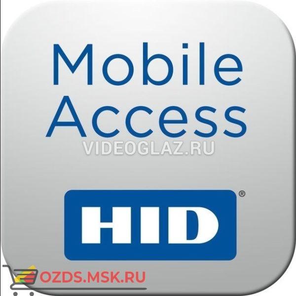 HID SEC9X-CRD-MAD-xxxx Дополнительное оборудование для считывателей
