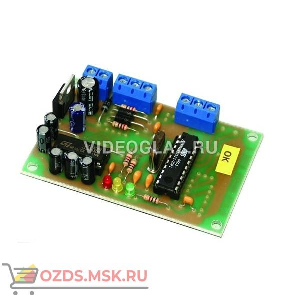 ELSYS-IC-WGRS Оборудование СКУД