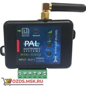 PAL-ES GSM SG303GI-WR Контроллер