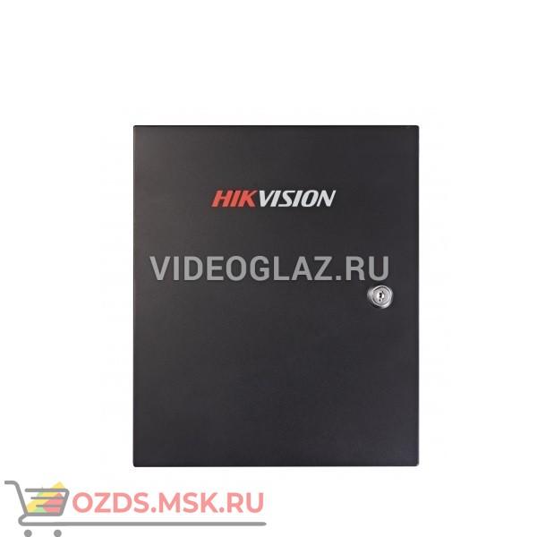 Hikvision DS-K2801 Контроллер двери