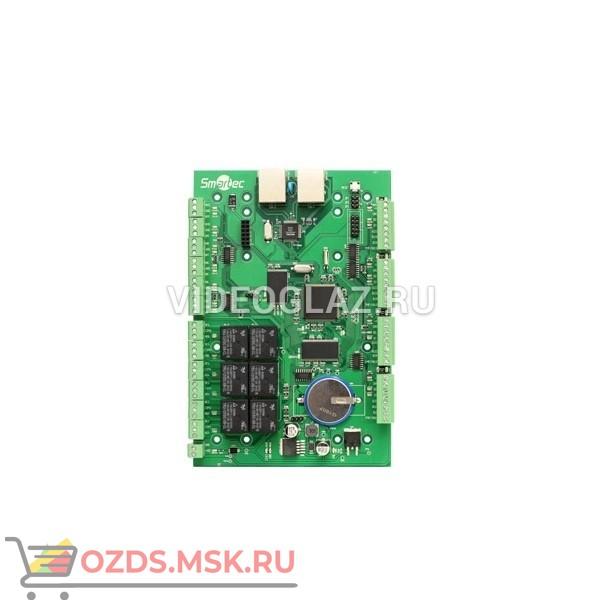 Smartec ST-NC441 Контроллер СКУД