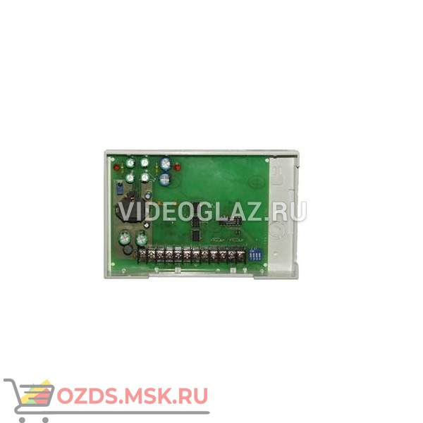 Сигма-ИС ПИ-01 IP65 Прибор приемно-контрольный охранно-пожарный