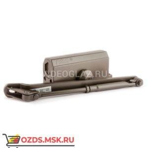 Нора-М Доводчик №3S большой (до 80кг) (бронза) Стандартный доводчик