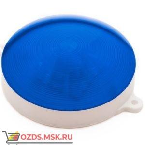 Электротехника и Автоматика Маяк-24-СТ(синий) Оповещатели световые