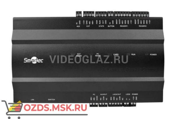 Smartec ST-NC440F Контроллер СКУД