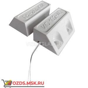 Магнито-контакт ИО 102-40 Б2П (1)(белый)