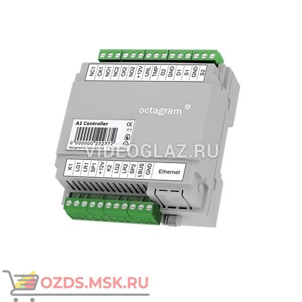 Октаграм A1DM8 Контроллеры универсальные