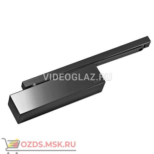 Dorma TS92 B Доводчик без рычага EN1-4 Цвет черн. 42020119 Стандартный доводчик