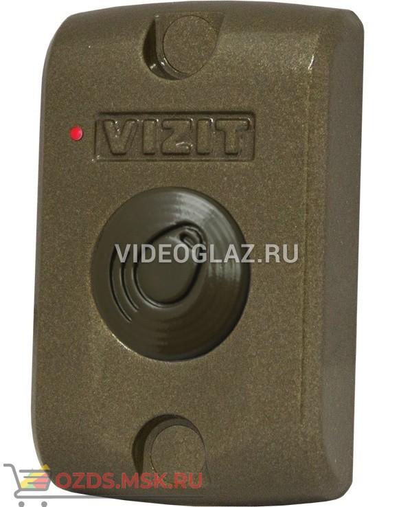 VIZIT RD-4R Считыватель для ключей Touch Memory