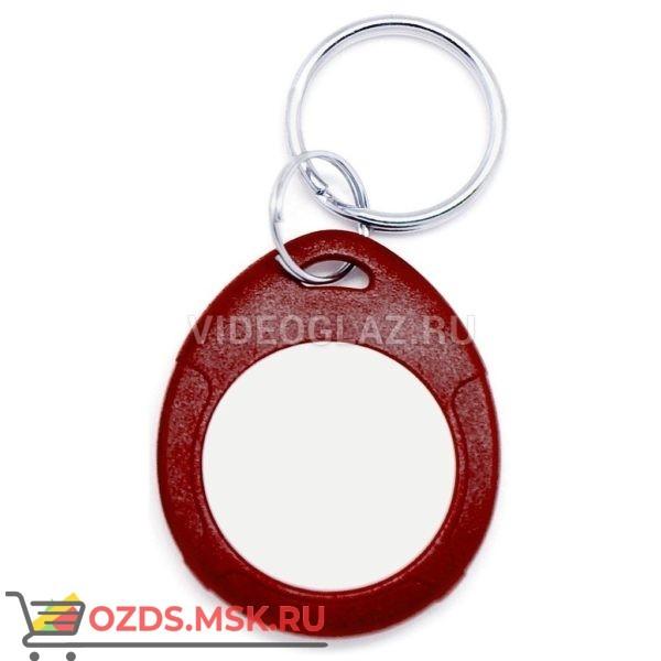IronLogic IL-07ERW, с кольцом, красно-белый Брелок Proximity