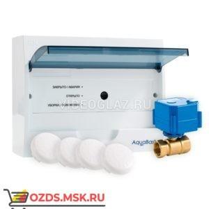 СКАТ AQUABAST Коттедж 1 Система управления водоснабжением AquaBast