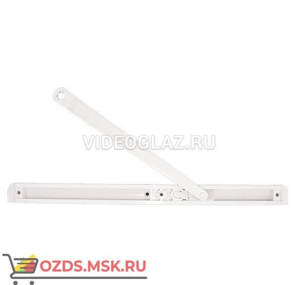 Tantos TS-DC Скользящий канал(белый) Аксессуар для доводчика