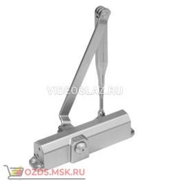 Dorma TS Compakt EN 234 серый (67010101) Стандартный доводчик