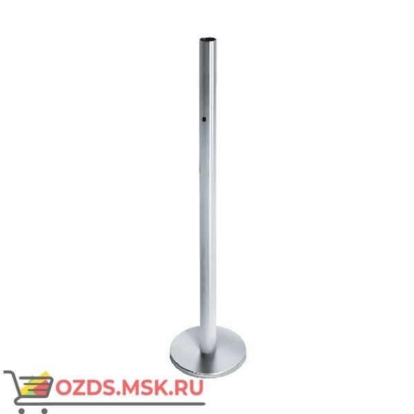 Oxgard Стойка ограждения с отверстием под фиксатор базовая передвижная(ВЗР 2442.09.02) Дополнительный элемент для ограждения