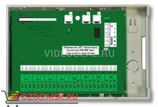 Сигма-ИС СКШС-01-16 Рубикон