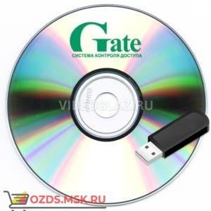 Gate-IP Video ПАК СКУД