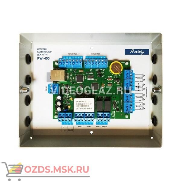 ProxWay PW-400 EU v.3 Контроллер для замка