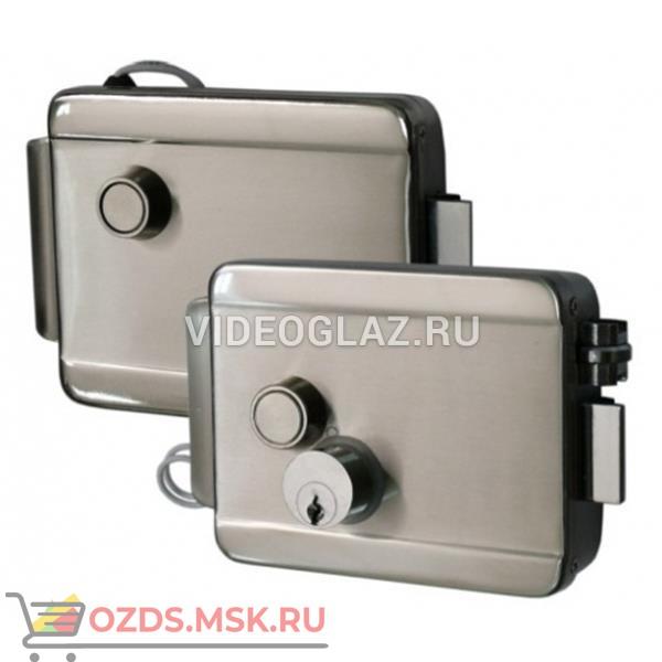 Smartec ST-RL073SI-NK Замок накладной электромеханический
