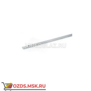 FAAC Рейка зубчатая оцинкованная 30х8х1000 мм (4901231) Аксессуар