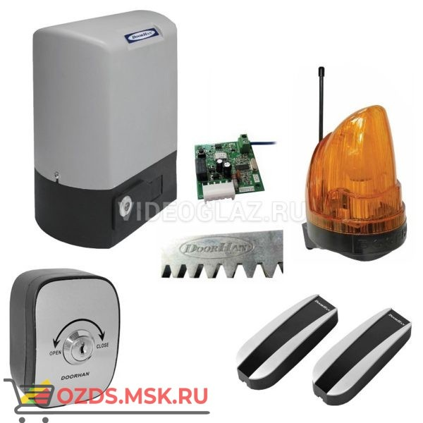 DoorHan SL-2100KIT Комплект автоматики