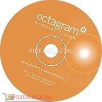 Октаграм Супер SQL-12864000 ПАК СКУД
