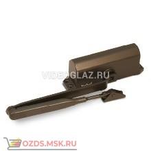 Dorma TS77 EN2 коричневый (76040103) Стандартный доводчик
