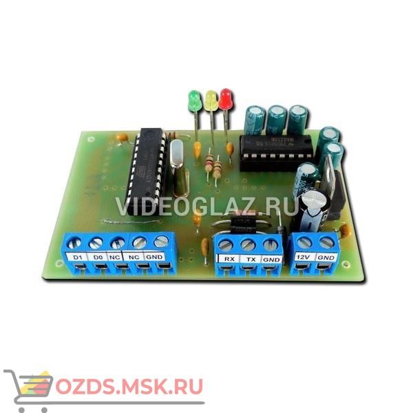 Elsys-IC-RSWG Оборудование СКУД