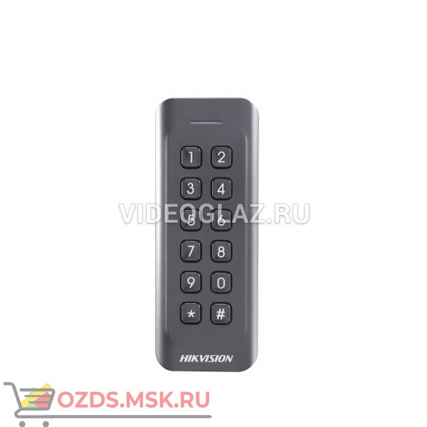 Hikvision DS-K1802МК
