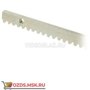 FAAC Рейка зубчатая оцинкованная 30х12х1000 мм (4901221) Аксессуар