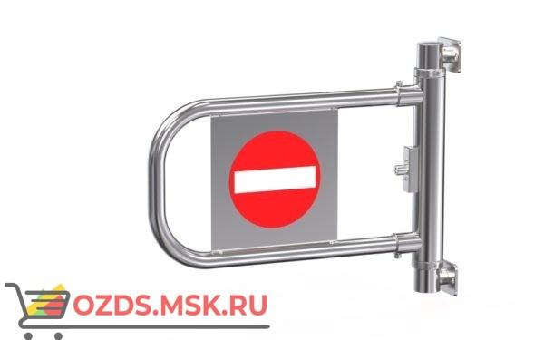Ростов-Дон К52К хром Калитка