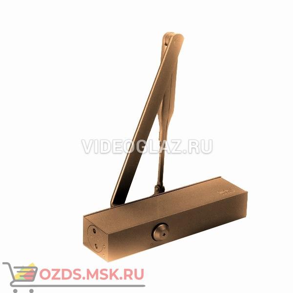 Dorma TS-Profil EN234+Size5 BCA коричневый (27112203) Стандартный доводчик
