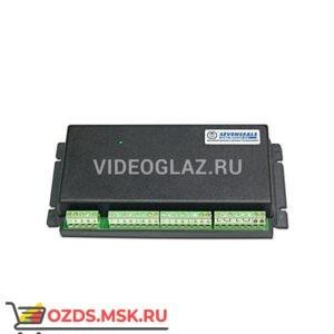 Семь печатей TSS - 203-2TNEp Контроллер СКУД