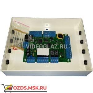 Gate-IP-Base (IP400) Оборудование СКУД