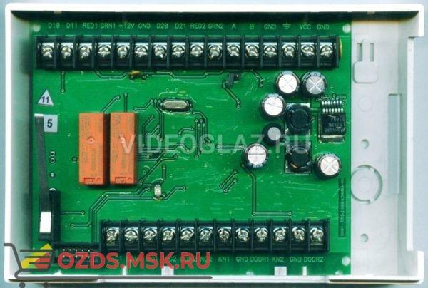 Сигма-ИС СК-01-ШВ IP65 Прибор приемно-контрольный охранно-пожарный