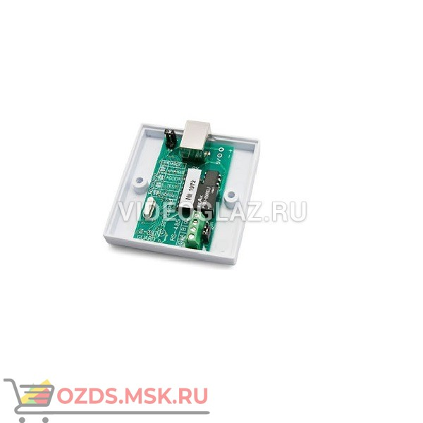 IronLogic Z-397 (мод. USB Guard) АдаптерКонвертор