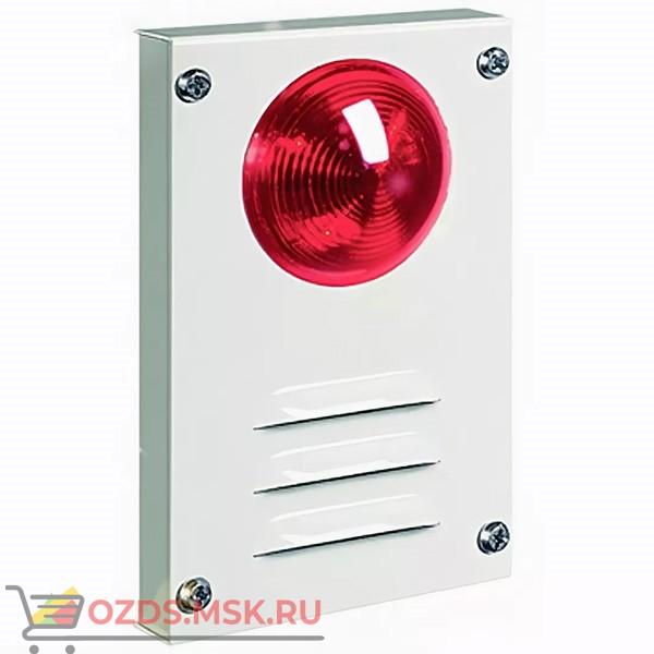 Электротехника и Автоматика Маяк-24-К(110 дБ) Оповещатели комбинированные
