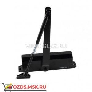 Quantum QM-D230EN4(черный) Стандартный доводчик