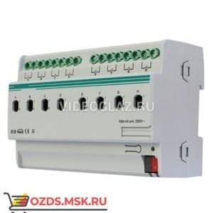 BAS-IP KA-08 Система Умный дом