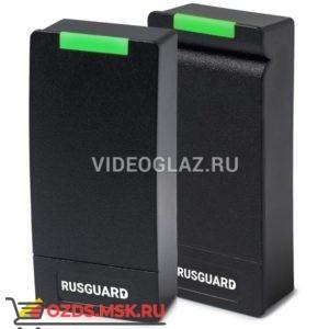 RusGuard R-10 EHT черный Считыватель