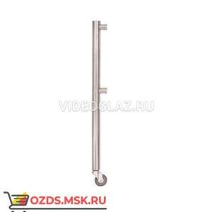 Ростов-Дон ОС2ак2-1-у хром Дополнительный элемент для ограждения
