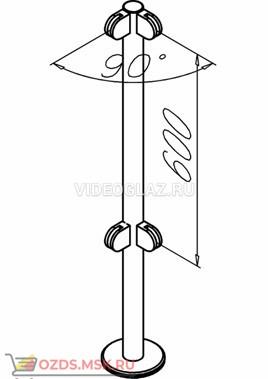 ОМА-04.461.B0 Дополнительный элемент для ограждения
