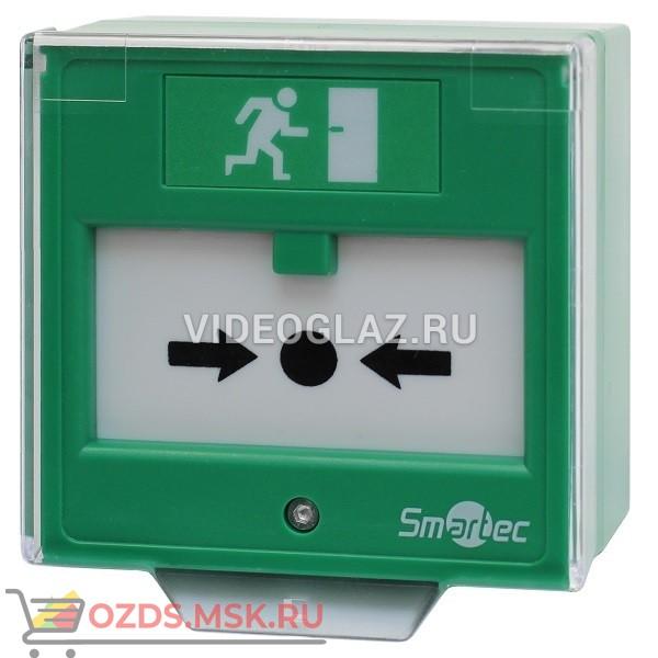 Smartec ST-ER125D-GN Кнопка выхода
