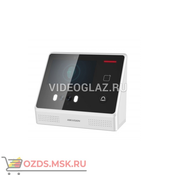 Hikvision DS-K1T8105M Считыватель биометрический