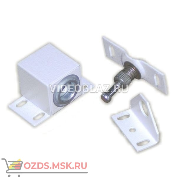 Promix-SM102.10 white Защелка электромеханическая