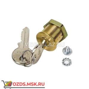 FAAC Замок разблокировки с персональным ключом №1 (71275101) Аксессуар