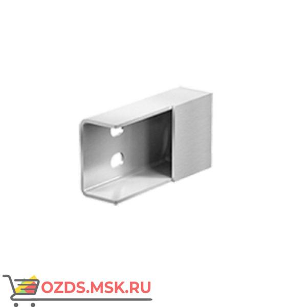 Oxgard Кронштейн соединительный от ограждения к калитке нержавеющая сталь(ВЗР 2443.04) Дополнительный элемент для ограждения