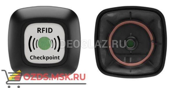 VGL Контрольная метка черная Система контроля охраны