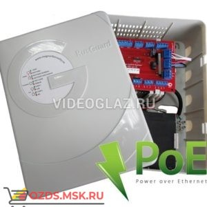 RusGuard ACS-102-CE-B(POE) Контроллер