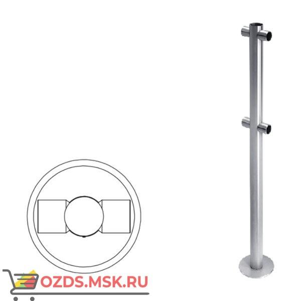 Oxgard Стойка ограждения i-образная передвижная(ВЗР 2442.02) Дополнительный элемент для ограждения