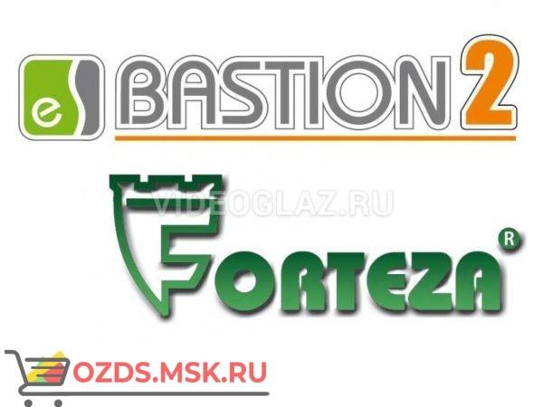 ELSYS Бастион-2-Forteza ПАК СКУД